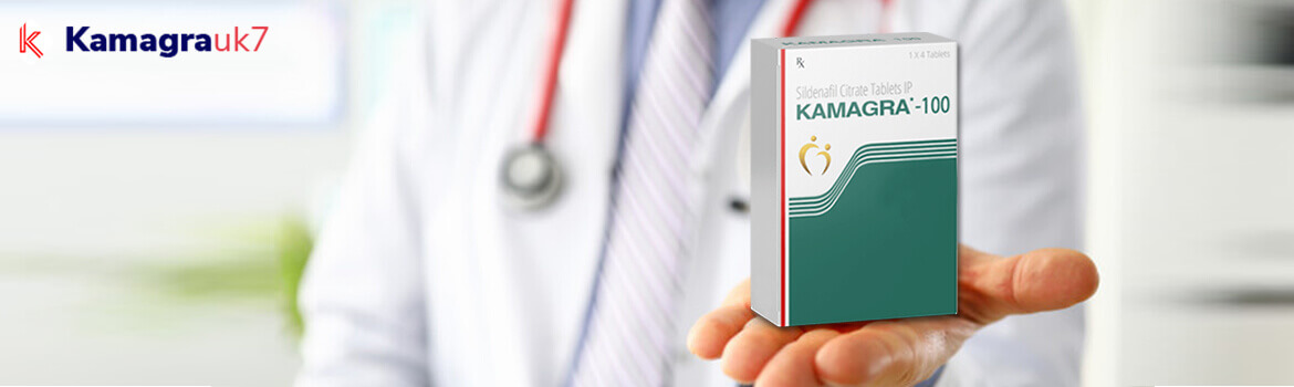 Time to understand the most common side effects of Kamagra Tablets